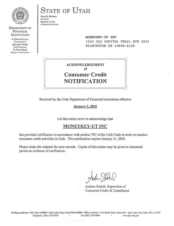 Utah-state-license